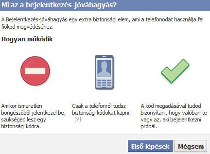 M Facebook BejelentkezГ©s