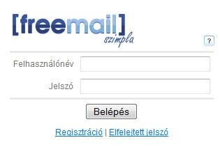 Www Freemail Hu