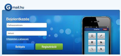 Gmail hu regisztráció