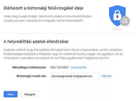 Google +2GB ingyen tárhely