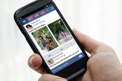 Facebook Lite android alkalmazás letöltés