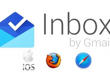 Egyre több helyen elérhető a Google Inbox