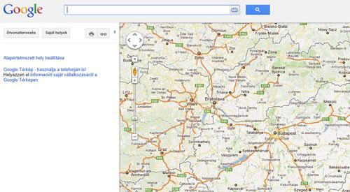 google térkép hu Google térkép | Belépés google térkép hu